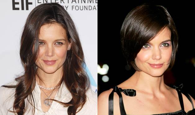 New contest Short hair vs. Long hair? (June 16,26)